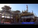 TOPH halkara gaz geçirijisi (türkmen dilinde)