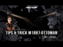 Tips dan Trick SG M1887 Point blank by Benny Mozarella