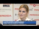 Amaia Salamanca -NET- Nunca es tarde- Entrevista completa 13_04_2018