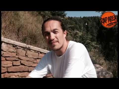 Рэпер Хамиль из группы Каста в Новом интервью для Rap Area- Рэп Зона