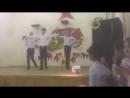 Танец- Яблочко Волгоградская область