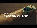 Easton Chang - The Art of Style and Speed