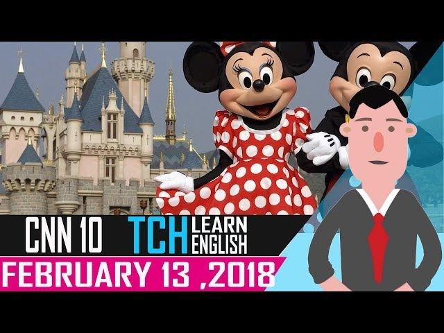 CNN 10 Student News Feb 13 2018 English subtitle » Freewka.com - Смотреть онлайн в хорощем качестве