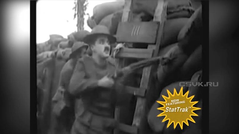 WWI StatTrack