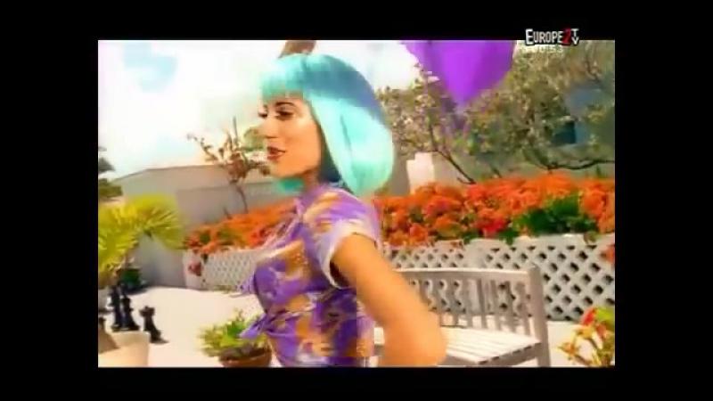 Paradisio Ft Maria Garcia Dj Patrick Samoy Vamos a la discoteca Official Video 1997