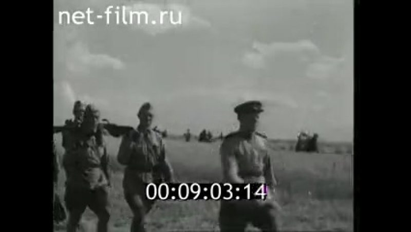 БИТВА ЗА НАШУ СОВЕТСКУЮ УКРАИНУ. (1943)