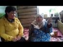 Ишембай районы Үрге Әрмет ауылынан 92 йәшлек Шәмсихәйәт инәй Сөләймәнова, 2018 йыл