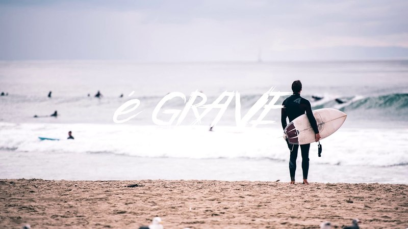 Jorge Ben Jor - Solitário Surfista (DANNE MOJJO Remix)