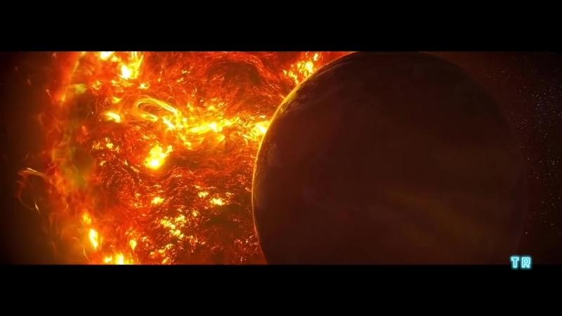 AVENGERS 4- ENDGAME (2019) Teaser Trailer Concept - Captain Marvel [Fan Made].mp4
