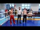 Понад 70 кікбоксерів позмагалися на Чемпіонаті Житомира Король Данило