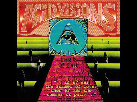 Kraig – Child Of Evil ( 1970, Psych Rock, USA )