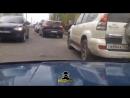 Серьезное ДТП на пересечении проспект Комсомольский - улица Сизова 17.05.18 (Инцидент Барнаул)