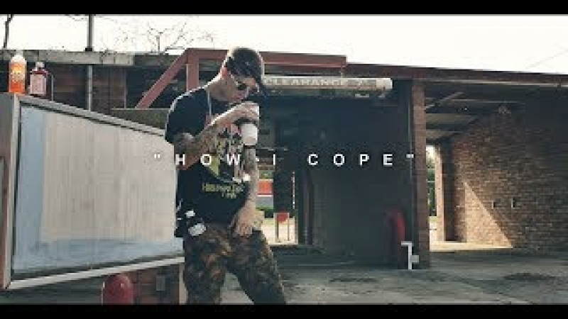Lil Johnnie - How I Cope Prod. By Sledgren deedotwill / Shot By Hogue Cinematics
