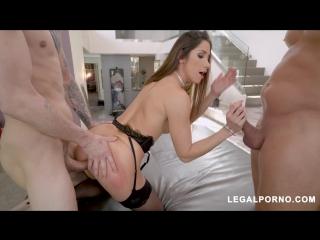 Clea Gaultier [anal sex porno]