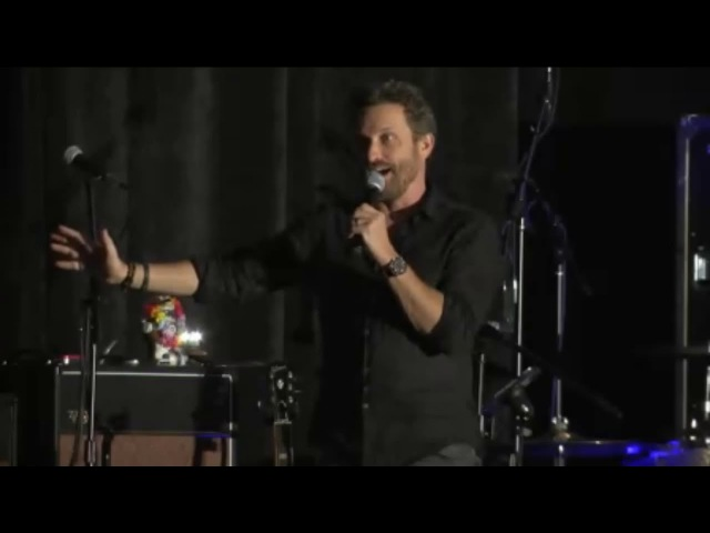 R2M panel stageit recording SPNSF San Francisco Con 2017