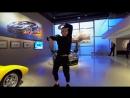 Valek Uforia Dance like Machines EXTRA Dance Studio