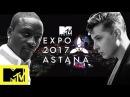 MTV Presents EXPO 2017 Astana Official Aftermovie MTV Music