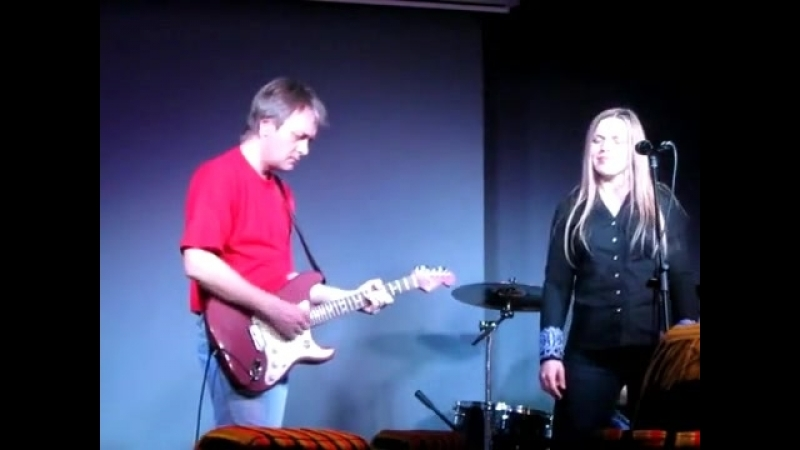 Василий Смоленцев The Baragozes Band - Little wing