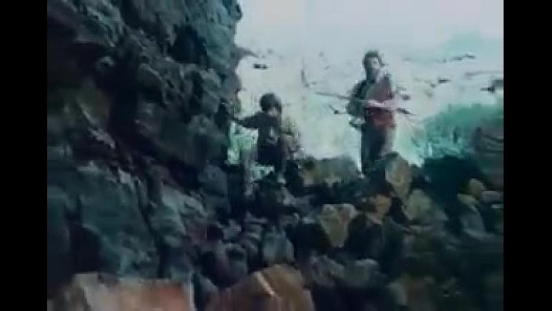 Таинственный остров капитана Немо 3 [L'isola misteriosa e il capitano Nemo] 1973