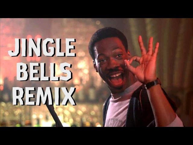 Eddie Murphy Laughing - Jingle Bells Remix