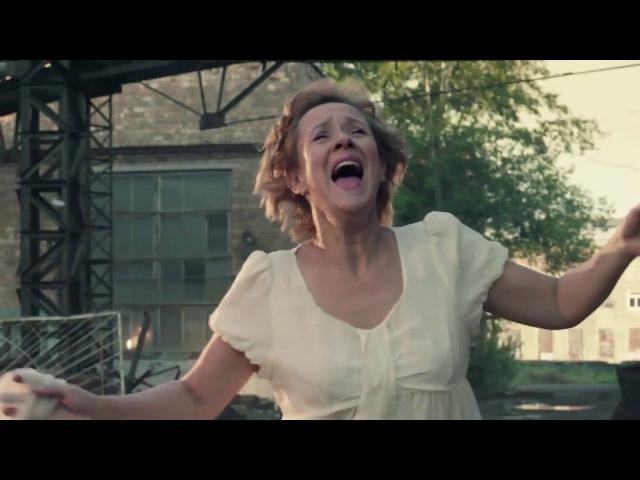 IL VOLO - ария из фильма Виолетта из Атамановки (клип)
