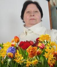 Зайцева Ольга (Ваганова)