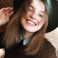 Анна Афонькина фото