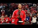Derrick Rose - Best Plays of His MVP Season