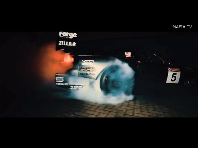 NOXERO - Hollow [Video Edit] MafiaTV