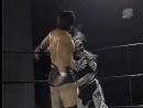 Lyguila vs. Minoru Tanaka (Battlarts - 20.07.2000)