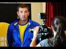 Капитан сборной Украины по теннису Михаил Филима. Веб-конференция на XSPORT