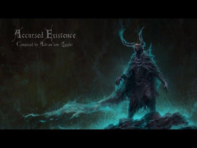 Dark Music Accursed Existence смотреть онлайн без регистрации