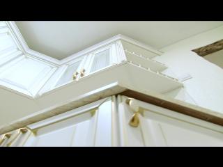 Кухня на  Новгородском, 34.  Академия мебели. Мебель на заказ в Архангельске, Северодвинске и Новодвинске.