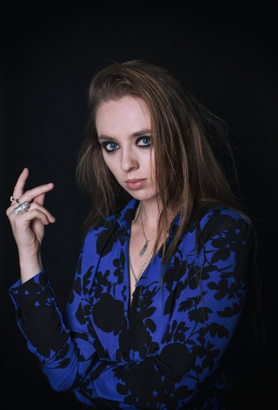 Камилла Лысенко