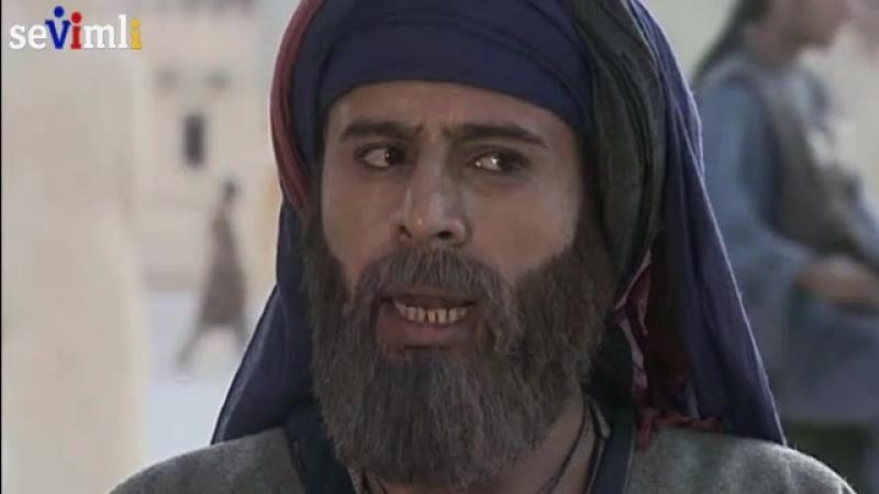 6-QISM | OLAMGA NUR SOCHGAN OY | PAYGAMBARIMIZ S.A.V HAQIDA HAQQONIY FILM