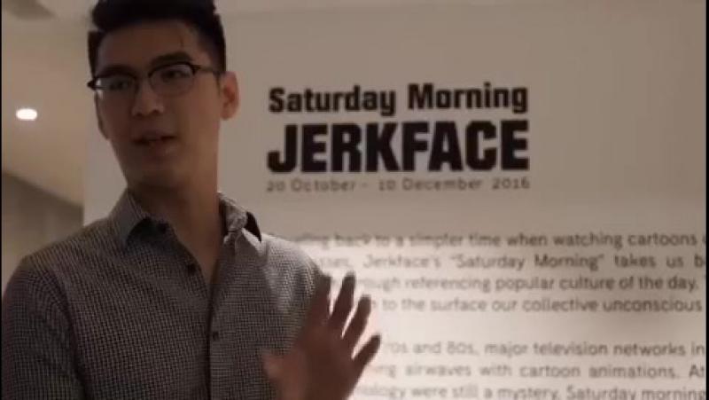 JERKFACE gallery