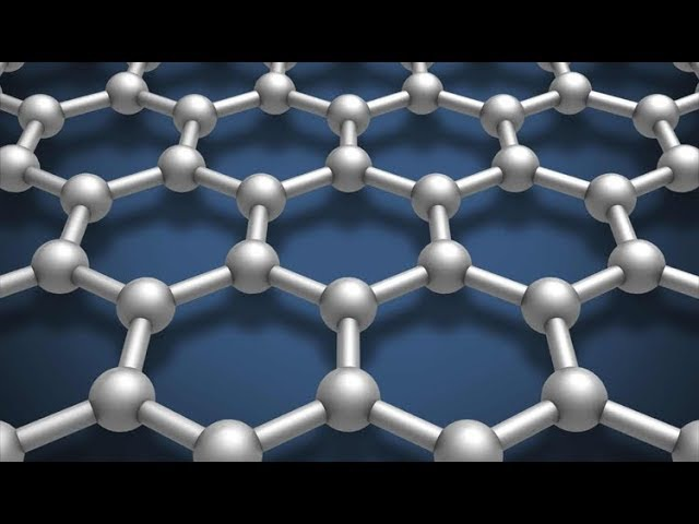 Новітні досягнення у фізиці графену