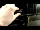 Магнитола, радио Dodge Caravan