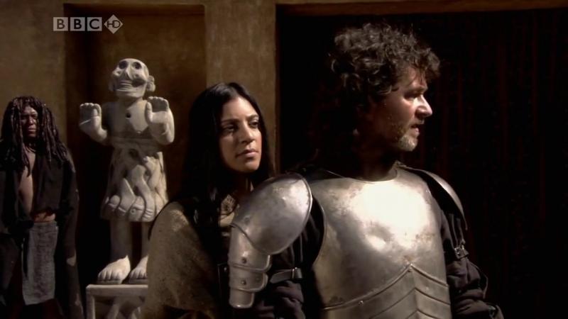 ... BBC Великие воины. Кортес ~ покоритель империи Ацтеков ...
