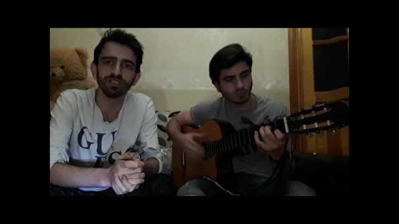 Kərim Abi - Payız (Guitar version)
