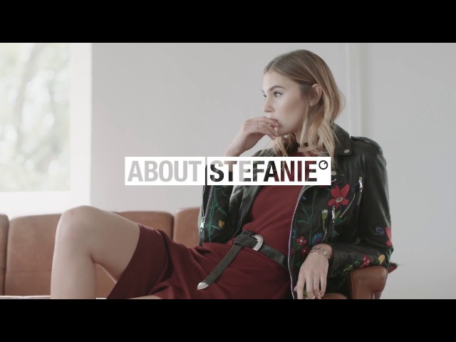 ABOUT YOU Idol Shooting mit Johnny Visconti