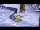 Огги и Кукарачи 6 сезон 46 серия Дух Рождества 2017 HD