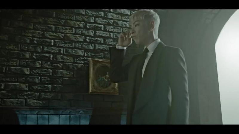BIGBANG(GDT.O.P) - 쩔어(ZUTTER) M_V