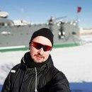 Максим Сергиенко фото #13