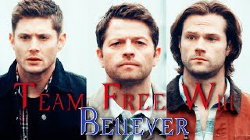 Team Free Will - Believer (Song/Video Request)