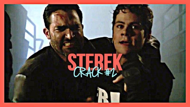 STEREK   Crack 2 [6b trailer]