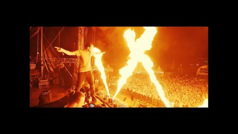 Dimitri Vegas Like Mike vs. WW - Crowd Control (Music Video)