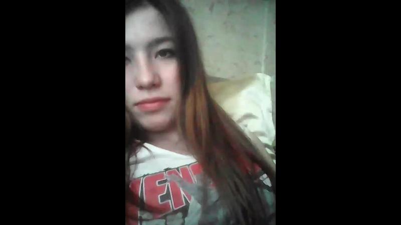 Шахноза Кис - Live