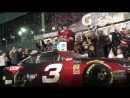 20 years later and Austin Dillon puts the #3 back in Gatorade Victory Lane in th