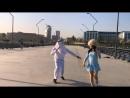 Лезгинка -Друзья Всем Привет - Ну Как Вам Танец Оцените от 1 до 10 ?)✌️💪❤️